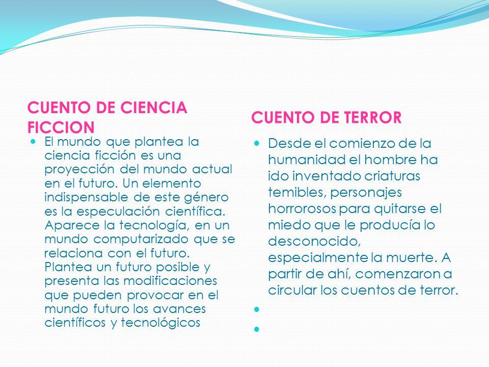genero de ciencia ficcion literatura latina - photo#18