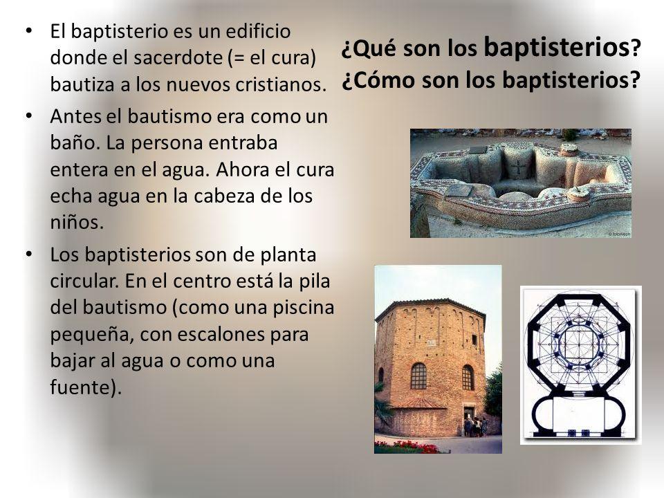 El arte paleocristiano ppt video online descargar for Donde esta la piscina del diablo