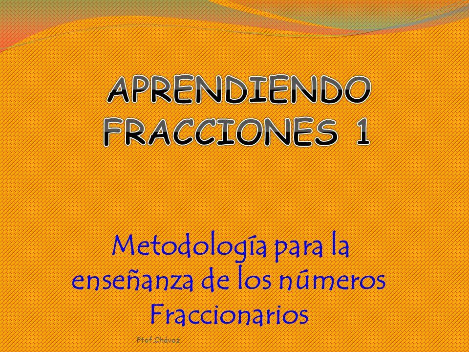APRENDIENDO FRACCIONES 1