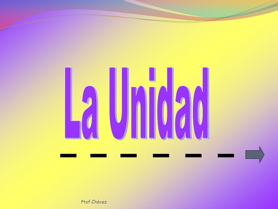 La Unidad Ptof.Chávez