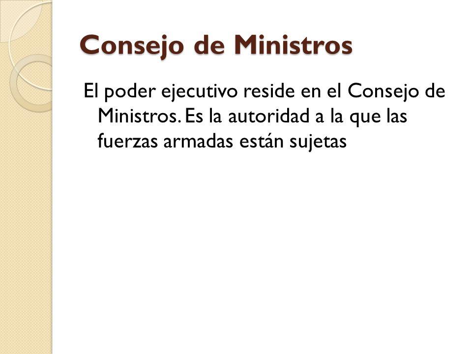El l bano ppt descargar for Clausula suelo consejo de ministros