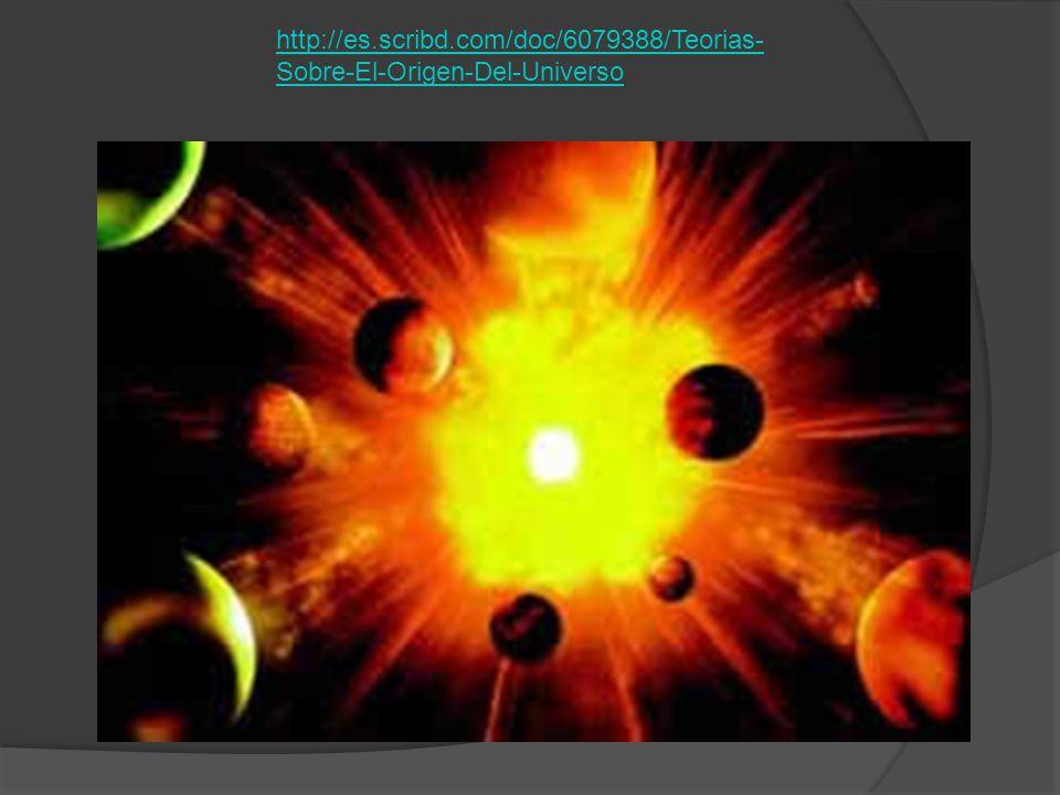 los or genes del universo h ctor daniel elizondo caballero
