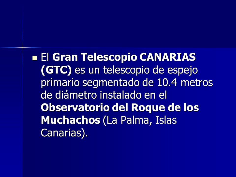 Astronom a 21 de octubre de ppt descargar for Espejo de 1 metro por 2 metros