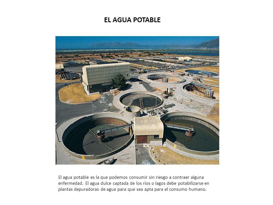 La circulaci n del agua en la tierra recibe el nombre de - Depuradoras de agua domesticas ...