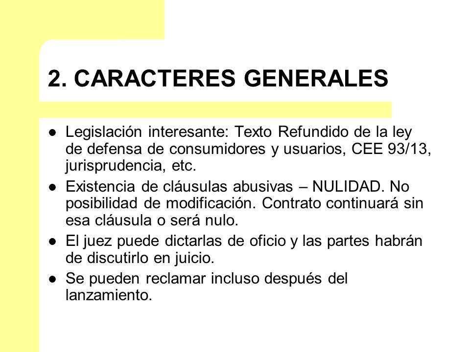 Taller cl usulas abusivas ppt descargar for Se puede reclamar clausula suelo