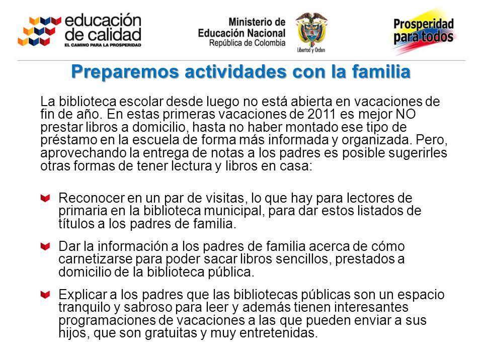 Plan nacional de lectura y escritura para la educaci n for Educacion para poder