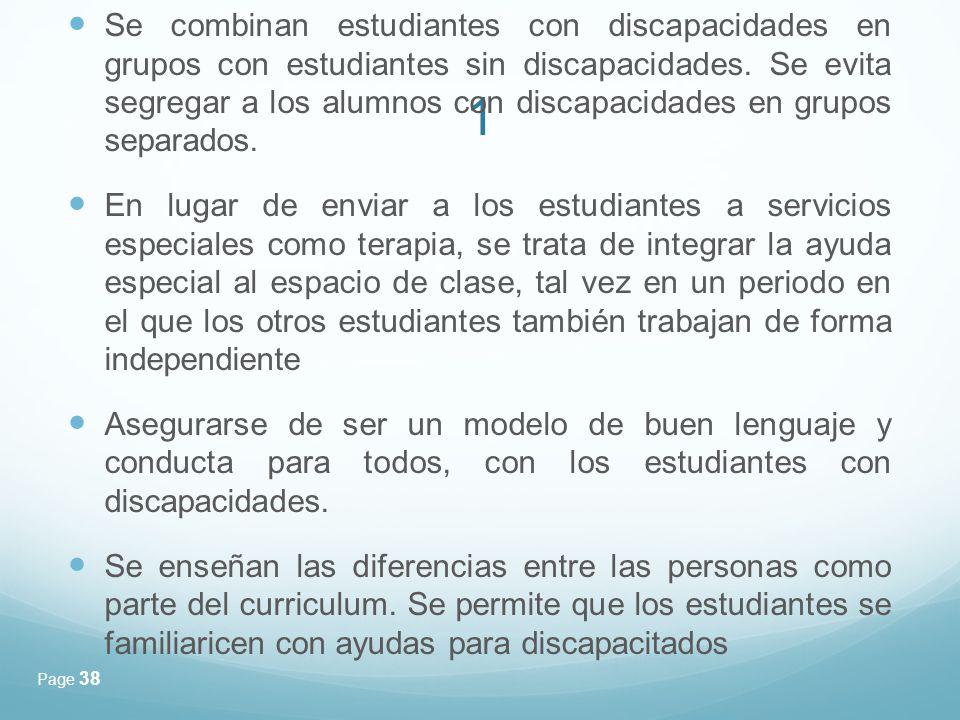 Qu son discapacidades del aprendizaje? - Univision