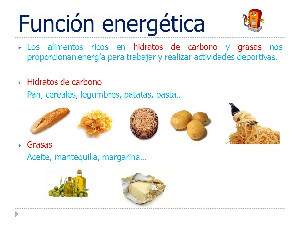 Desayuno castellano desayuno sano ppt video online descargar - Alimentos hidratos de carbono ...