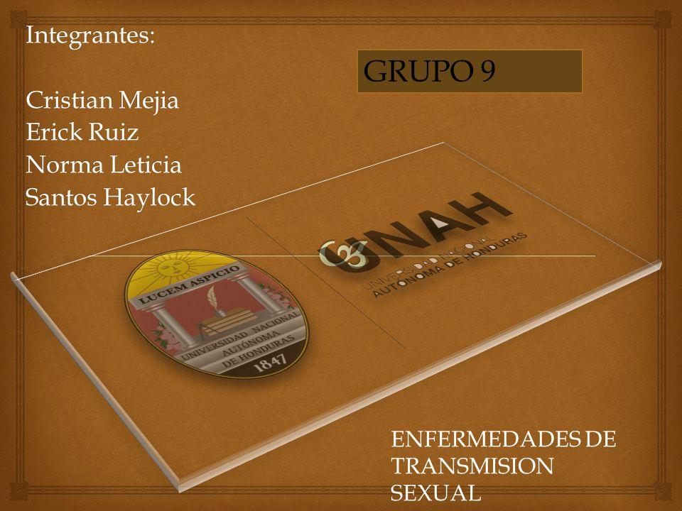 Integrantes: Cristian Mejia Erick Ruiz Norma Leticia Santos Haylock
