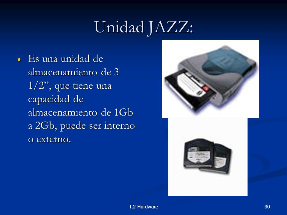 1 2 estructura y funcionamiento de la computadora ppt for Interno 1 jazz council