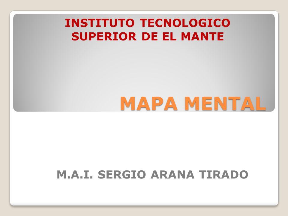 INSTITUTO TECNOLOGICO SUPERIOR DE EL MANTE