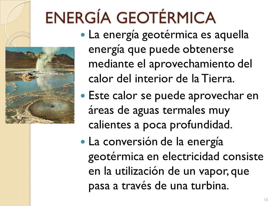 Recursos forestales son las masas boscosas que constituyen una fuente de recursos bi ticos - En que consiste la energia geotermica ...