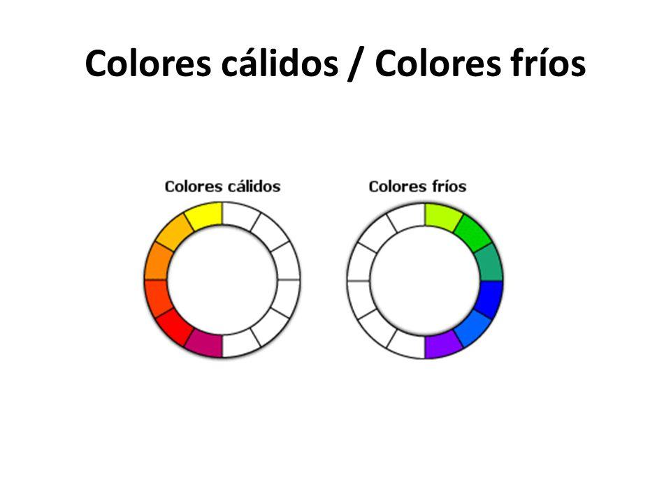 Todos los colores son amigos de sus vecinos y amantes de sus opuestos ppt descargar - Todos los colores calidos ...