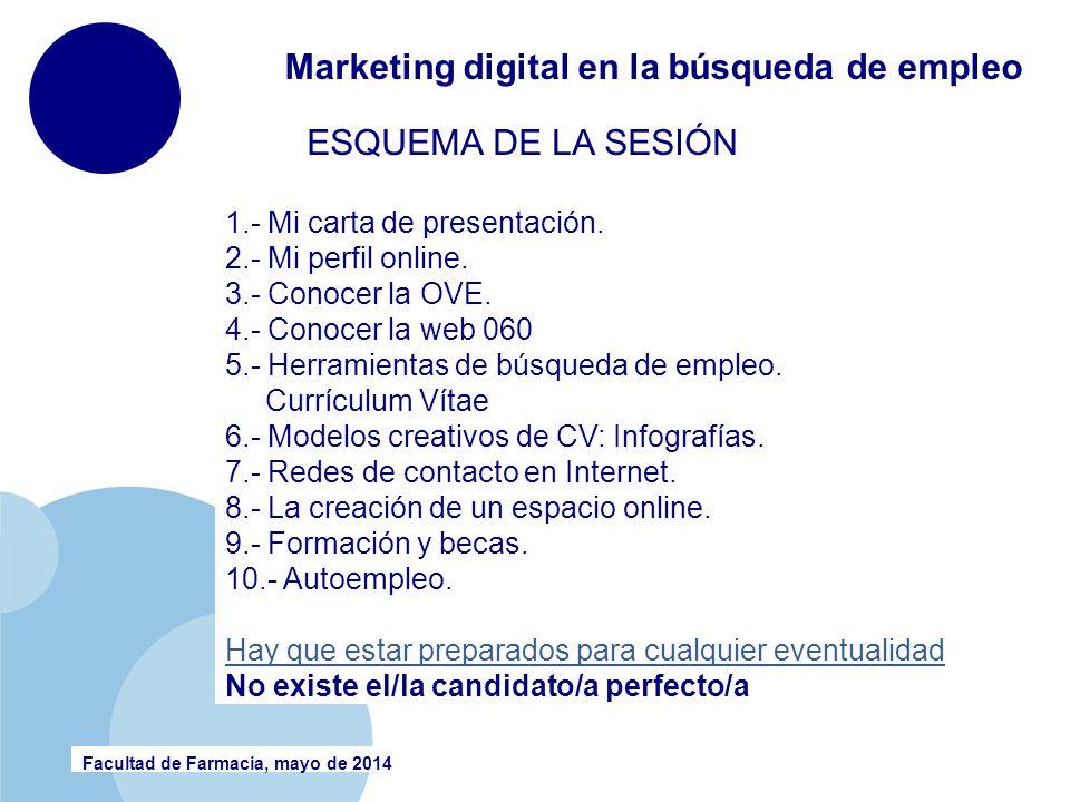 Marketing digital en la - ppt descargar