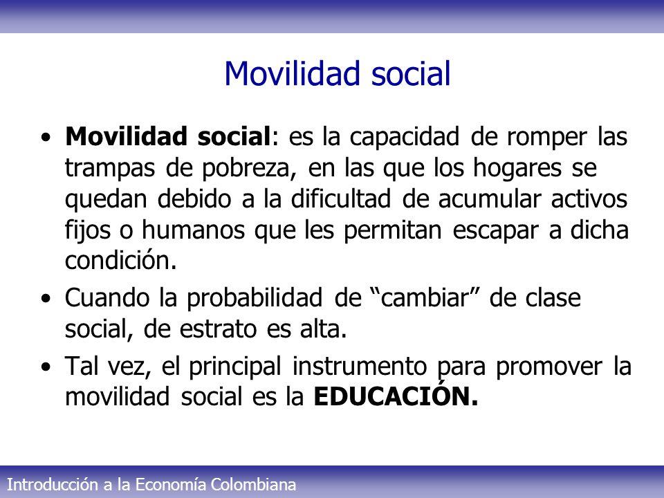 Cap tulo 10 pobreza y desigualdad ppt video online descargar - Cambiar de medico de cabecera por internet ...