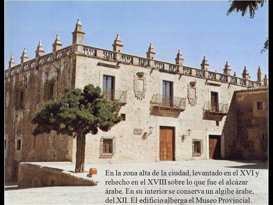 Palacio de los Veletas