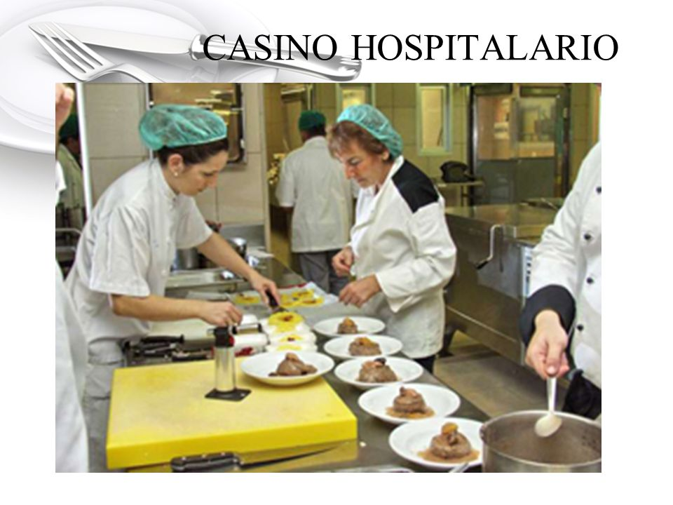 CASINO HOSPITALARIO