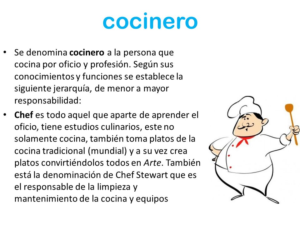Luisa fernanda usuga 9a ppt descargar for Areas de la cocina y sus funciones
