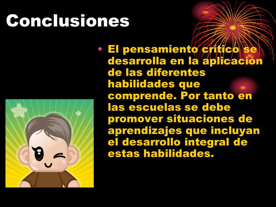 Conclusiones