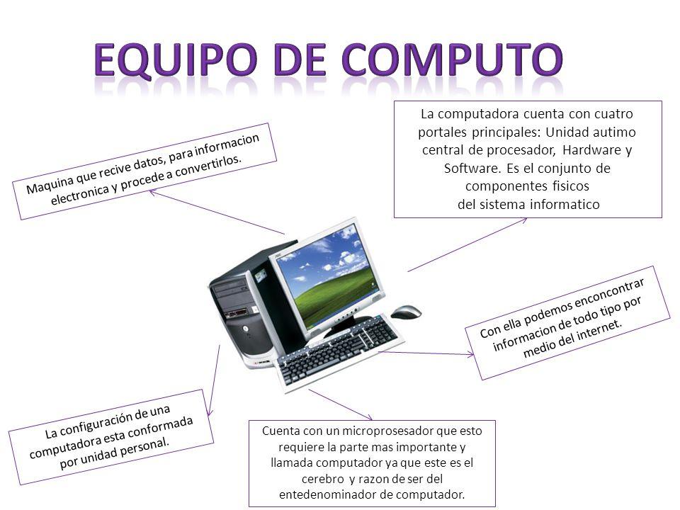 del sistema informatico - ppt descargar - photo#12