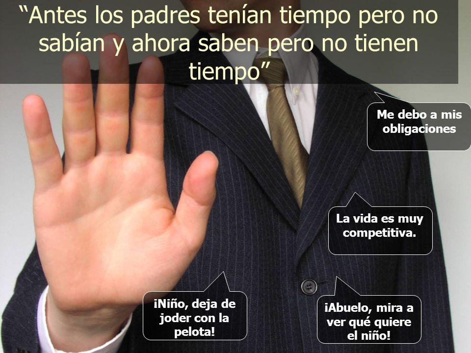 Los padres colombianos saben de las actividades de sus hijas 5