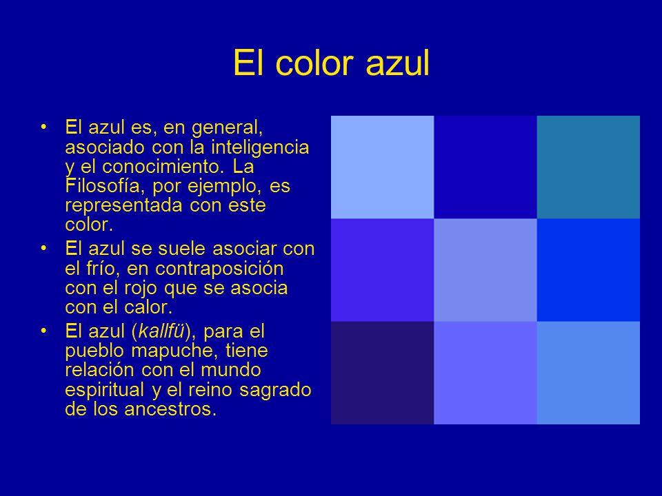 4 simbolog a ppt descargar for Que color asociar con el azul turquesa
