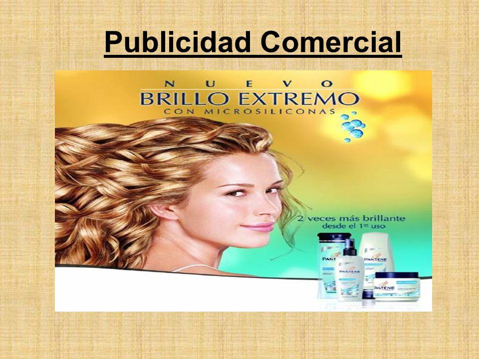 Publicidad Comercial