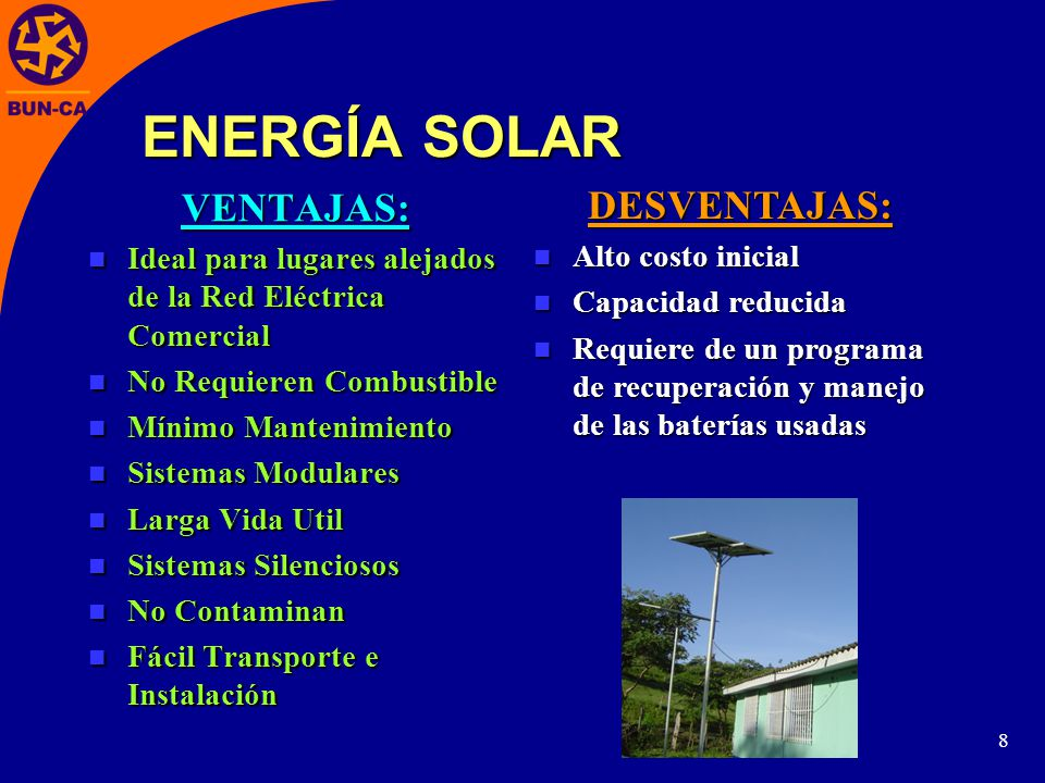 Energ 205 A Renovable Ppt Descargar