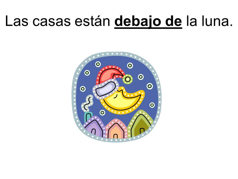 Las preposiciones ppt descargar - Casa de la luna ...