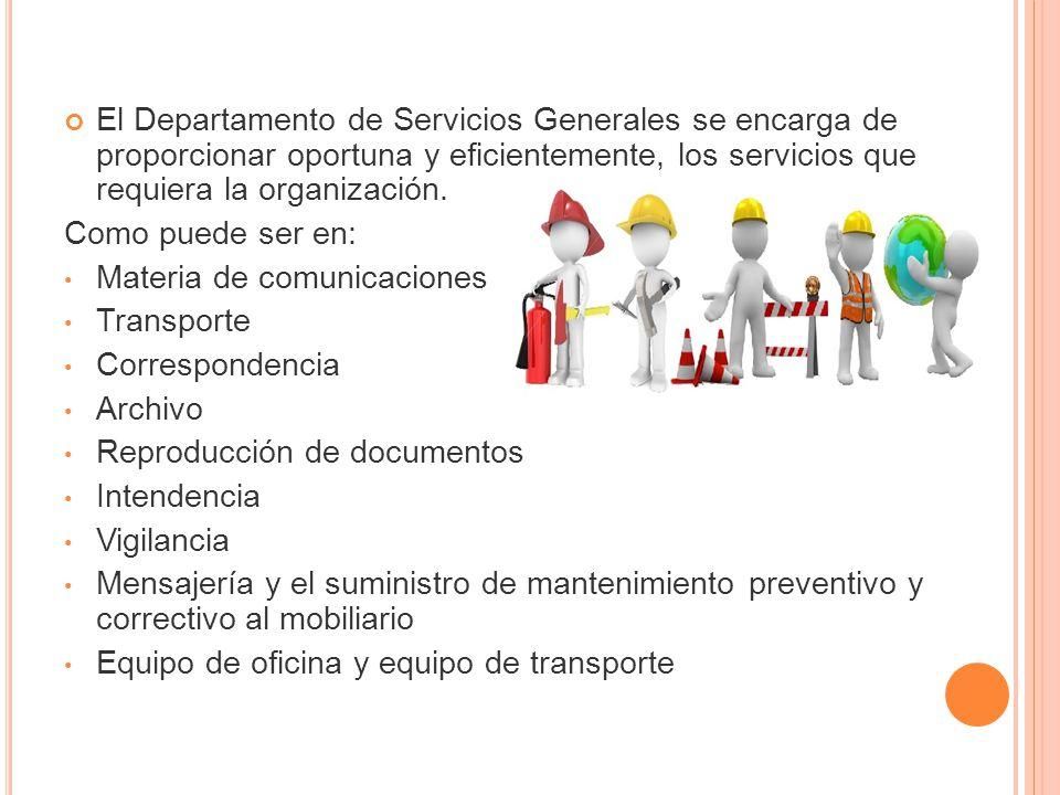 Administracion de instalaciones ppt video online descargar for Mobiliario de oficina definicion