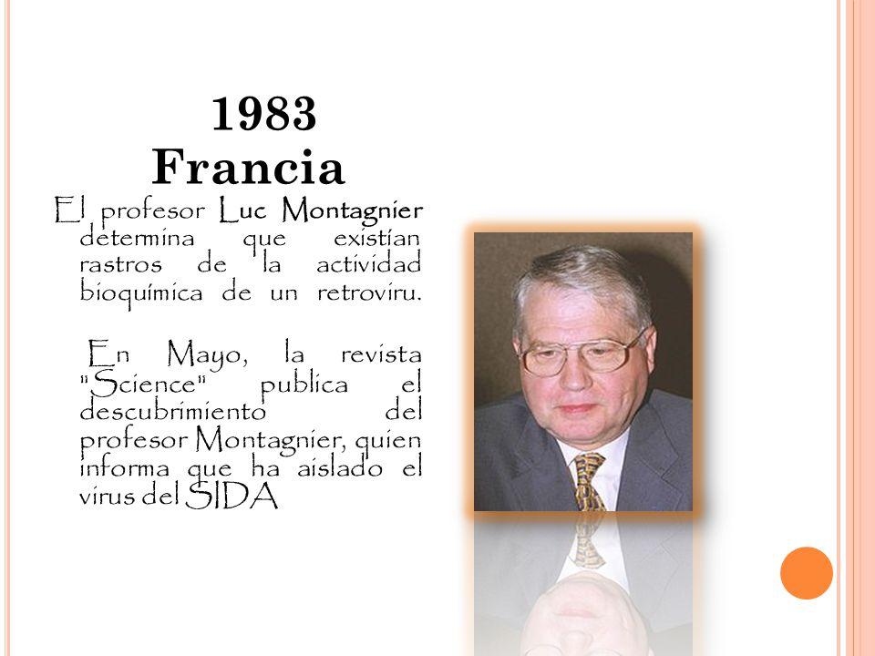 Inmunodeficiencia relacionada con los homosexuales seattle 1982