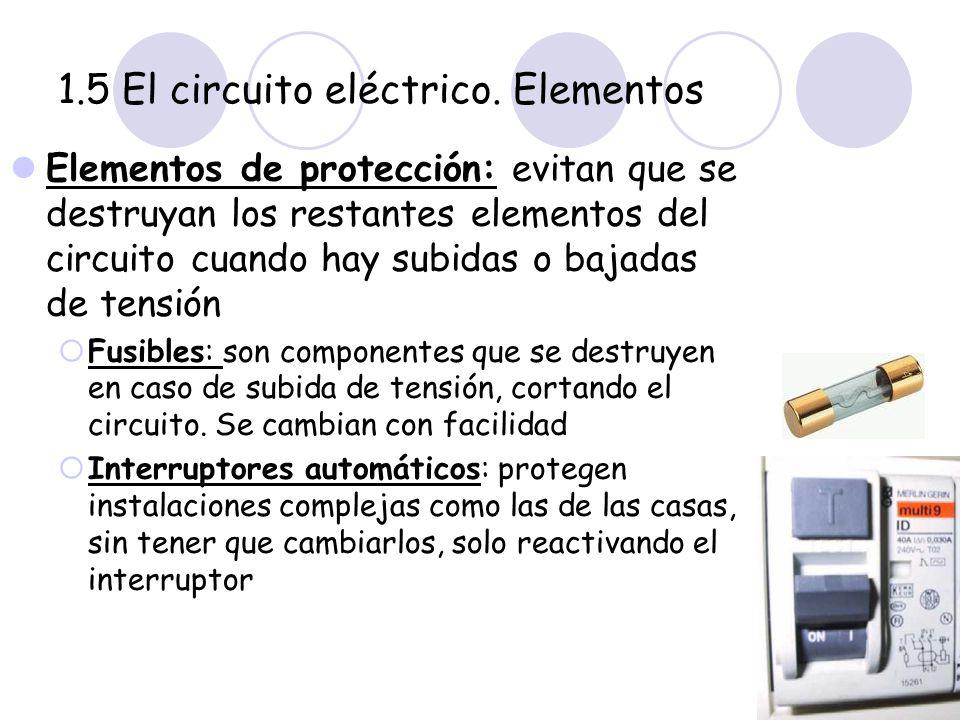 La electricidad y sus aplicaciones ppt descargar for Subida de tension electrica