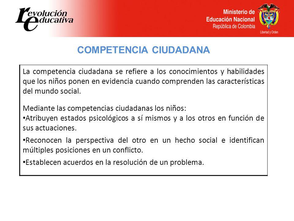 Actividad 2 y 4 competencias ciudadanas ppt descargar for Competencias del ministerio del interior