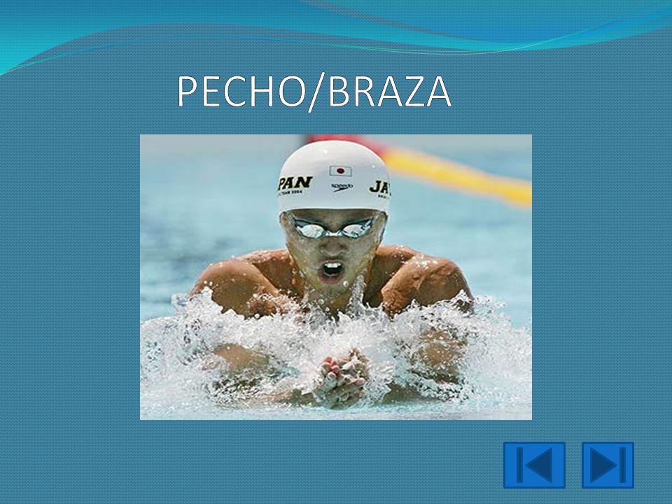 PECHO/BRAZA