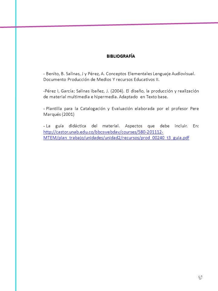 Recurso Interactivo: LOS VALORES ESTÁN EN JUEGO Guía didáctica ...