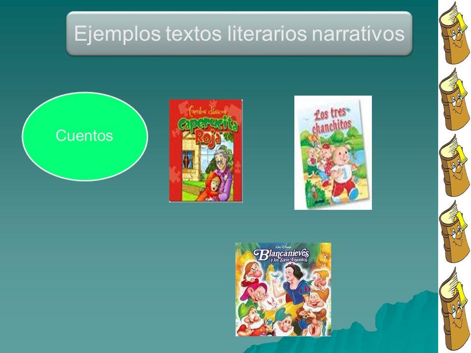 4 texto narrativos que contém nsrrsfor personagem problema enredo  escrever o que cada um fala 4