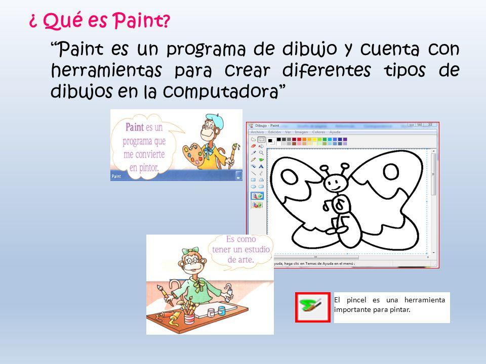 Programas para pintar el cdigo del programa tambin for Programas para dibujar