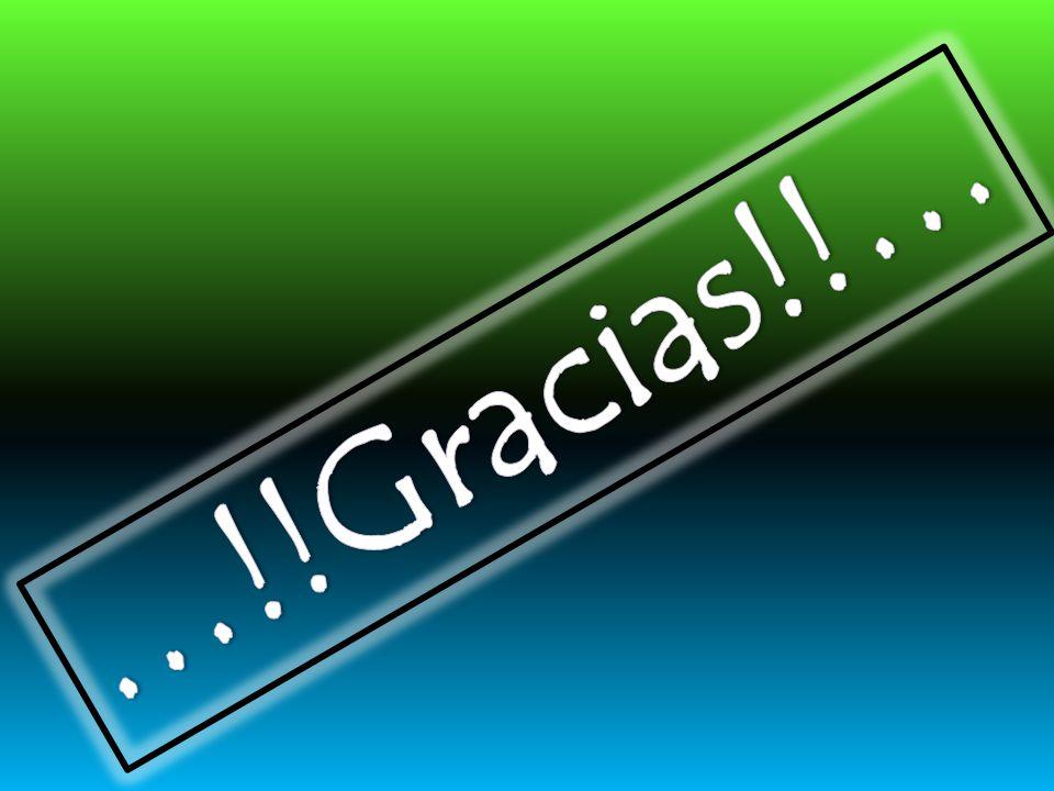 …!!Gracias!!…