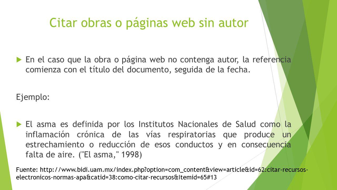 ottobib sitio web