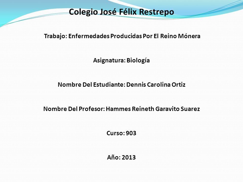 Colegio José Félix Restrepo