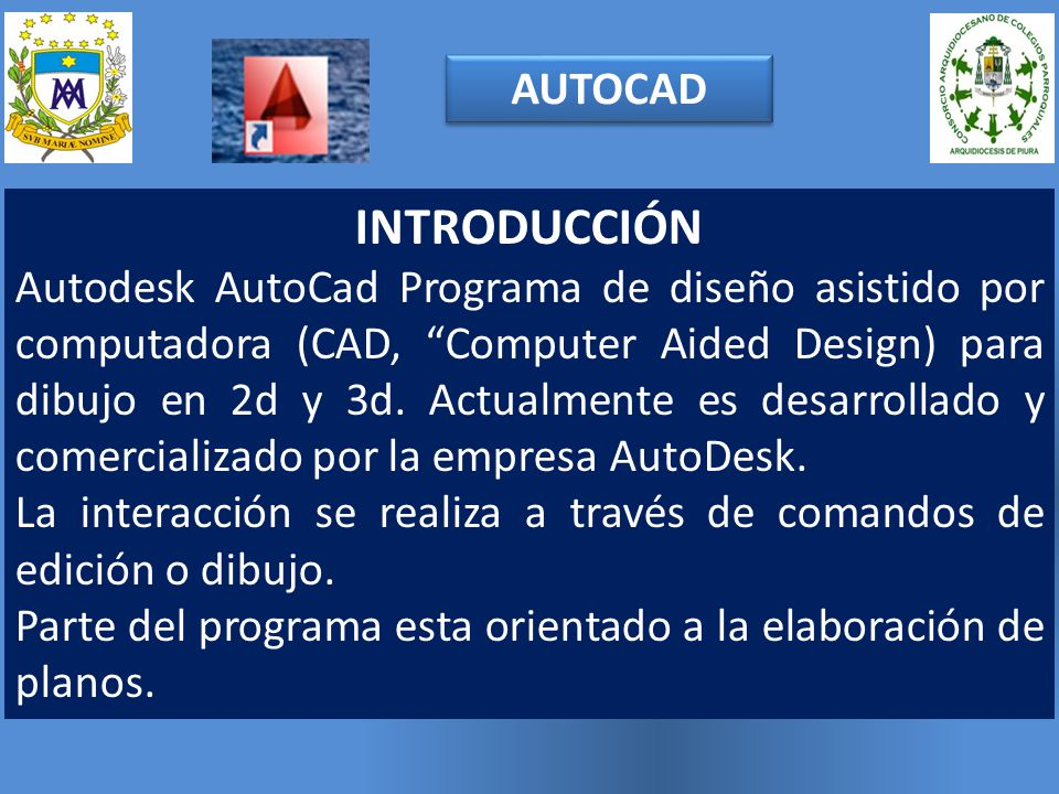 Programas de dise o asistido por computadora ejemplos - Programas de diseno ...