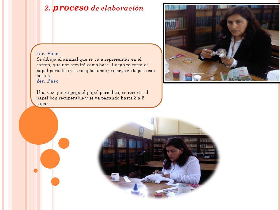 2.-proceso de elaboración
