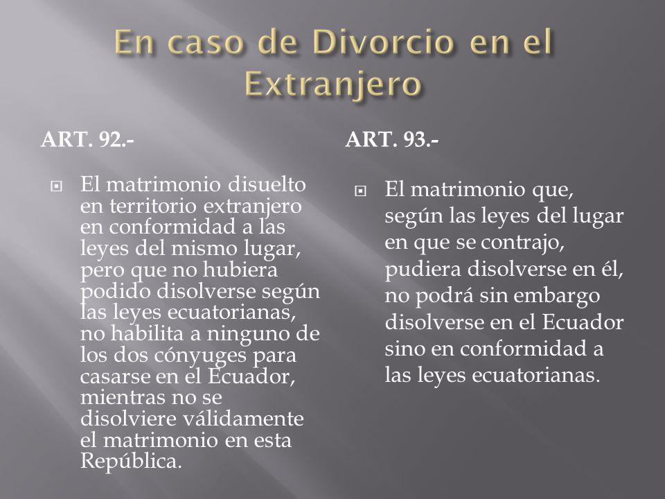 12 09 ppt descargar Divorcio de colombianos en el exterior