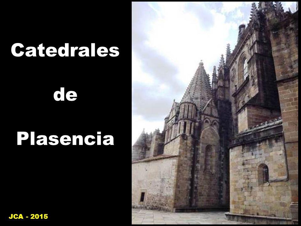Catedrales de Plasencia