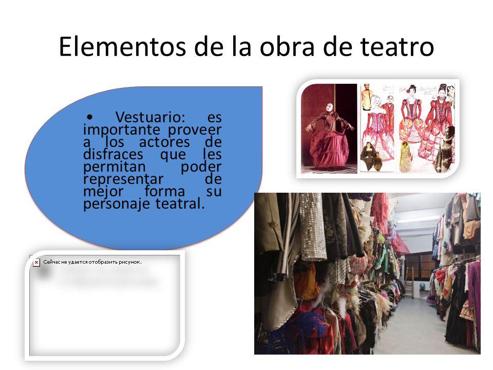 Estructura interna del g nero dram tico ppt descargar for La cocina obra de teatro