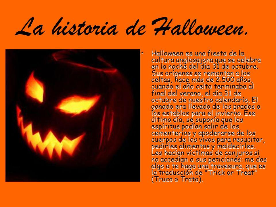 Halloween ppt descargar
