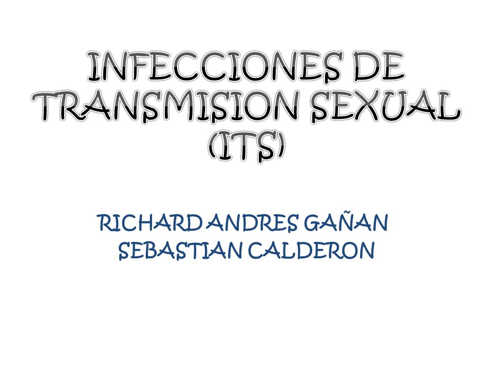 RICHARD ANDRES GAÑAN SEBASTIAN CALDERON