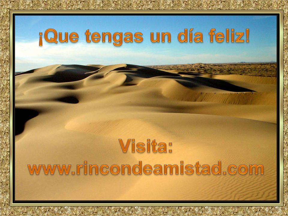 ¡Que tengas un día feliz! Visita: www.rincondeamistad.com