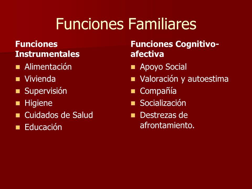 Introducci n importancia de la familia ppt descargar for Concepto de la familia para ninos