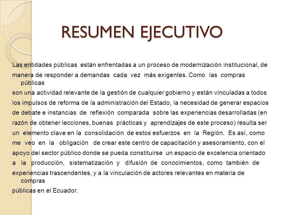 Bonito Resumen Ejecutivo Galería - Colección De Plantillas De ...